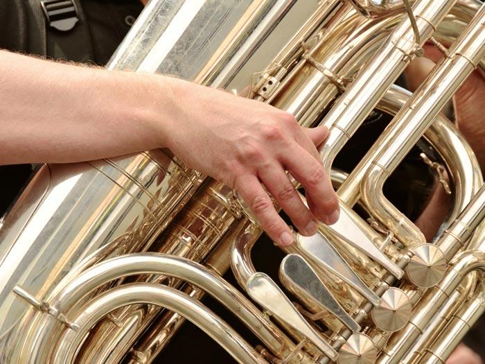 Ausbildung Instrumental