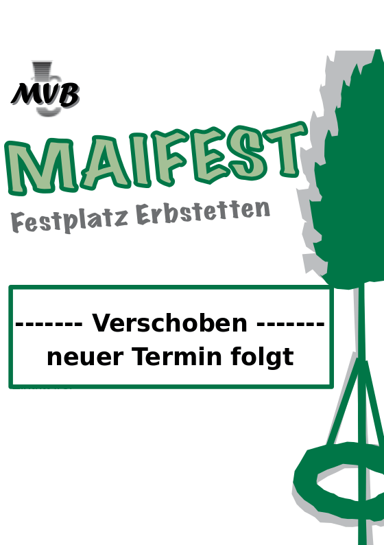 You are currently viewing Maifest 2020 – Verschoben-