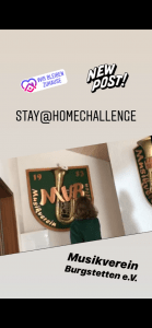 Read more about the article stay@homechallenge