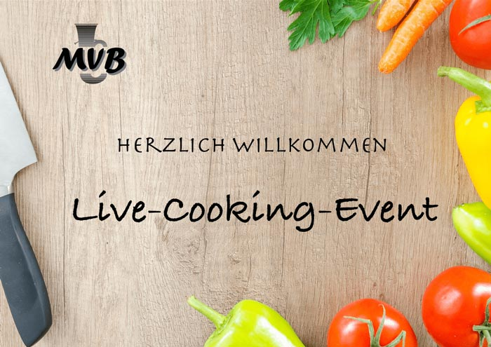 You are currently viewing Live-Cooking-Event