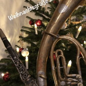 Read more about the article Weihnachtsgrüße 2020