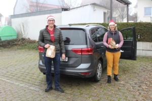 Read more about the article Weihnachtswichtel