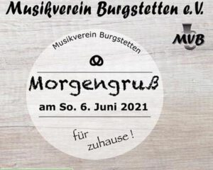 Read more about the article MVB – Morgengruß